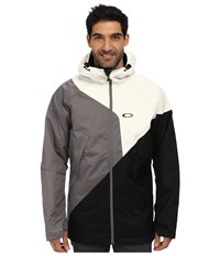 Oakley Brigade Insulated Jacket Arctic White Men's Coat