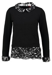 Derhy Odilon Jumper Noir Black