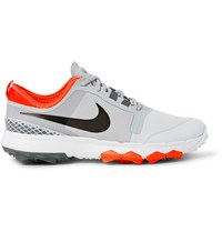 Nike Fi Impact 2 Golf Shoes Gray