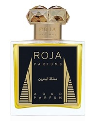 Roja Parfums Kingdom Of Bahrain Aoud Parfum 1.7 Oz. 50 Ml