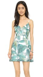 Minkpink Take Me To Paradise Dress Multi