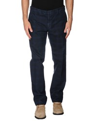 Santaniello And B. Trousers Casual Trousers Men Skin Color