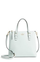 Kate Spade New York Jackson Street Hayley Leather Satchel