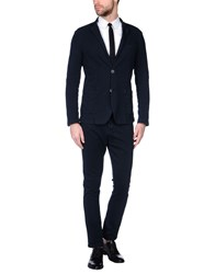 Fradi Suits Dark Blue