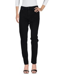 Iris And Ink Jeans Black