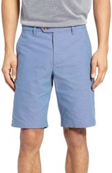Ted Baker Men's London Evisho Cotton Shorts