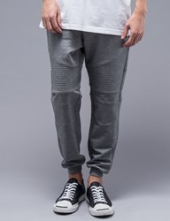 Stampd Essentail Moto Warm Up Pants