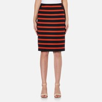 Boss Orange Women's Balanja Skirt Multi
