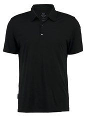 Icebreaker Tech Lite Sports Shirt Black