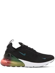 Nike Air Max 270 Sneakers Black