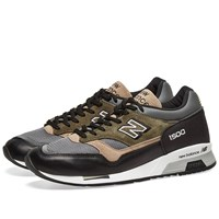 New Balance M1500fds Made In England Green
