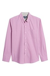 Cutter And Buck Big Tall Heather Classic Fit No Iron Sport Shirt Magnetic