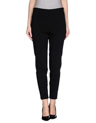 Ekle' Casual Pants Black