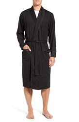 Nordstrom Men's Men's Shop Cotton Blend Robe