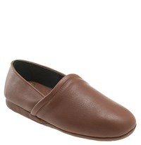 Men's L.B. Evans 'Aristocrat Opera' Slip On Brown