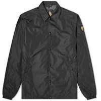 Belstaff Coach Jacket Black