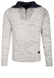 Petrol Industries Jumper Antique White Off White