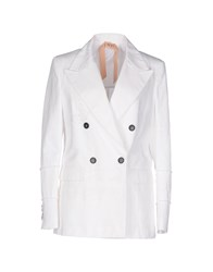 Ndegree 21 Blazers White