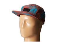 Tavik Hunter Tropical Green Caps