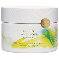 Rituals Express Your Soul Light Up Your Body Cream 200Ml