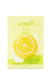 Forever 21 Its Skin Lemon Hug Oil Patch