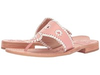 Jack Rogers Pretty In Pastel Blush Women's Sandals Pink