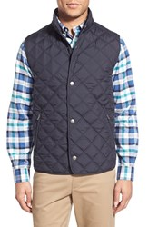 Men's Brooks Brothers Diamond Quilted Vest