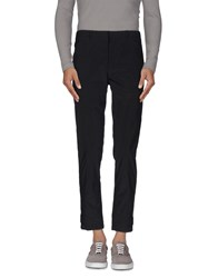 Prada Trousers Casual Trousers Men Black