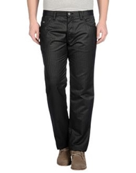 Ice Iceberg Denim Pants Steel Grey