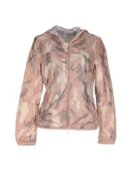 At.P. Co At.P.Co Coats And Jackets Jackets Women Skin Colour