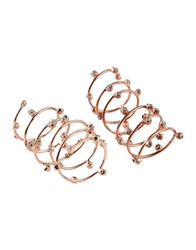 Joanna Laura Constantine Rings Copper