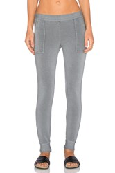 Stateside Skinny Legging Gray