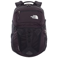 The North Face Recon Backpack Black