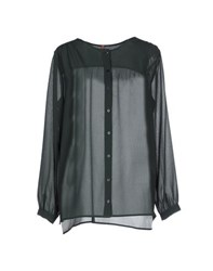 Imperial Star Imperial Shirts Shirts Women Dark Green