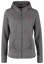 The North Face Masonic Fleece Grey Dark Gray