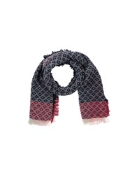 Only Accessories Oblong Scarves Women Dark Blue