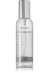 Tan Luxe The Water Hydrating Self Water Light Medium Colorless