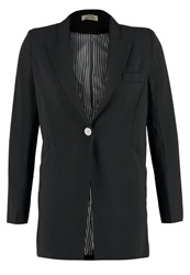 Molly Bracken Blazer Noir Black
