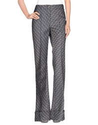 Fendi Trousers Casual Trousers Women Grey