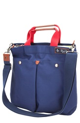 Original Penguin Tote Bag Dress Blues
