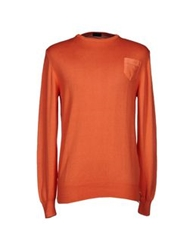 Yoon Sweaters Orange