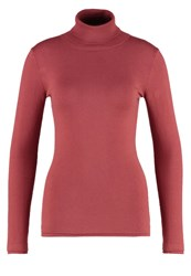 Sisley Jumper Brique Red