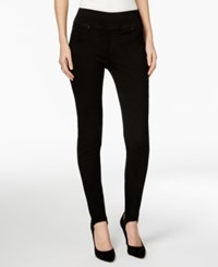 Inc International Concepts Stirrup Jeggings Only At Macy's Black