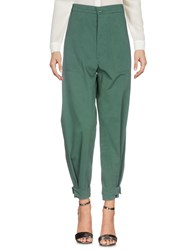 Boy By Band Of Outsiders Casual Pants Green
