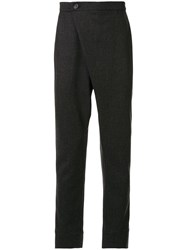 Strateas Carlucci Proto Pin Tuck Front Trousers 60