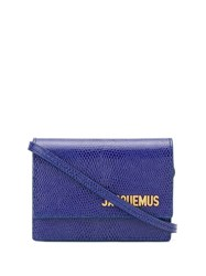 Jacquemus Mini Bello Crossbody Bag 60