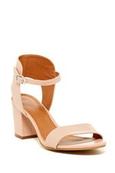 14Th And Union Trista Open Toe Sandal Wide Width Available Beige