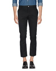 Plac Casual Pants Black
