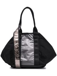 Diesel Sport Hobo Bag Black