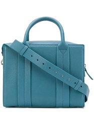 Corto Moltedo Costanzita Tote Bag Blue